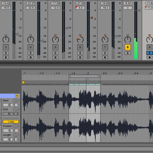 101MP-Music Producer