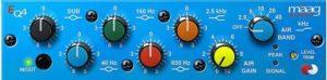 BigBiz Studio | Quali sono gli equalizzatori migliori ? - Maag EQ4
