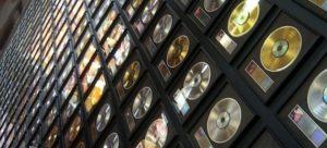 dischi d'oro e di platino - Big Biz Studio